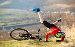 5 Ways To Recover From A BMX Injury