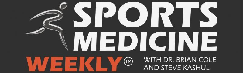 Sports Medicine Weekly Podcast & Blog