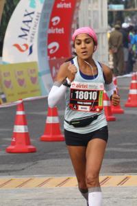 Marathon Training by Athletico; High Altitude Climbing; Treadmill vs Outdoor Running
