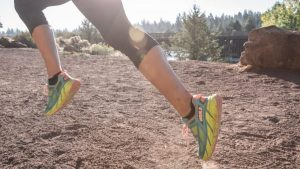 The Rise Of The Maximalist Running Shoe