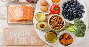 6 Ways to Boost Mood with Food