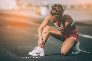 5 Ways To Prevent Sports-Related Foot Injuries