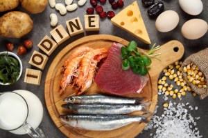 Health Benefits And Potential Risks Of An Iodine-Rich Diet