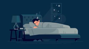 8 Tips to Sleep Better at Night