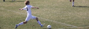 Three-Sport Athlete Gets Back in the Game