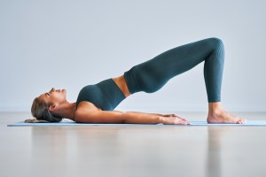 How To Choose Your First Yoga Mat