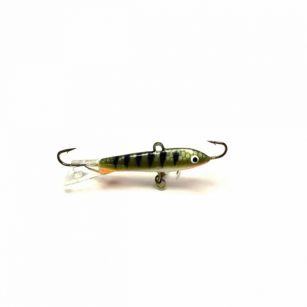 Image result for sportsmens direct jigin minnow
