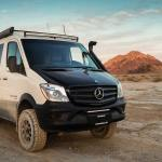 One Of Sportsmobile S Most Popular Product Lines Mercedes Sprinter 4x4