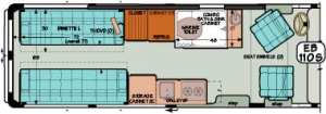 What's Included?  Standard Packages  Furnishings  Van