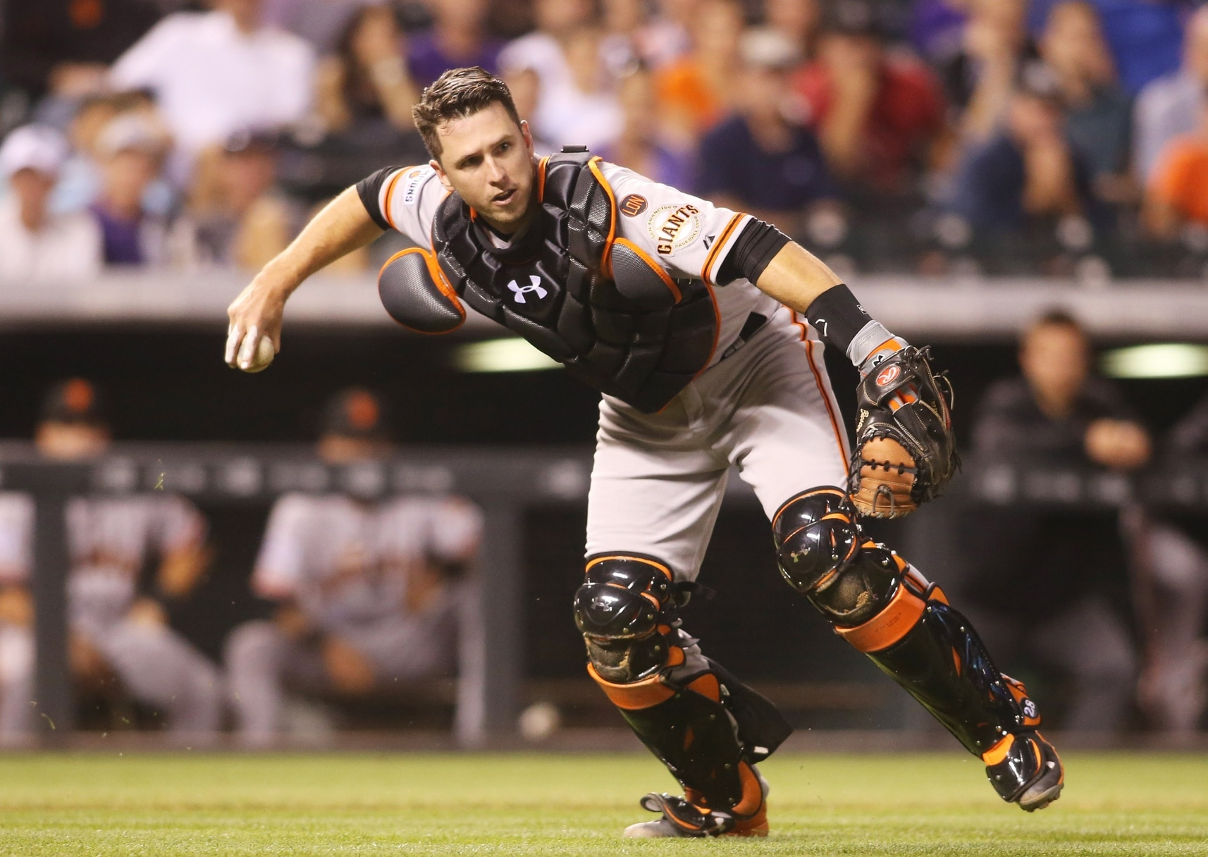 Image result for buster posey