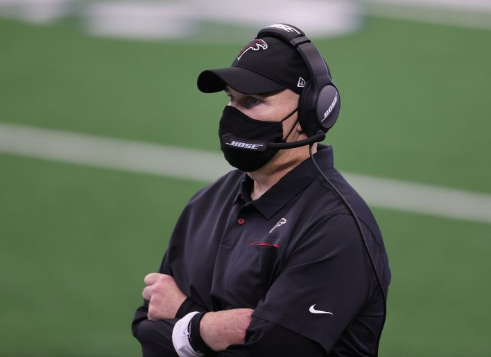 NFL rumors: Falcons' HC Dan Quinn unlikely to be fired early this season?