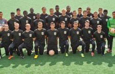 Men's Soccer Hopes To Rebound In 2013