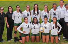 SCC Volleyball Serves Up First Matches Today, Head To Peru On Sunday