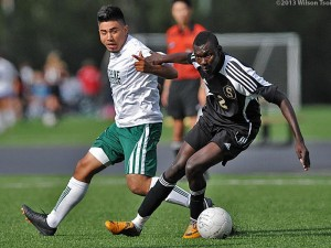 SCC Men's Soccer Drops 4-1 Match To Skagit Valley College ...