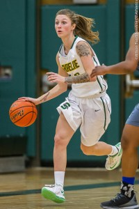 Shoreline women's basketball hosts Tacoma