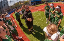 Ben Reindel Joins Seattle U Softball Staff