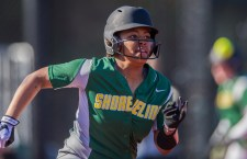 Softball Drops 2 to Everett