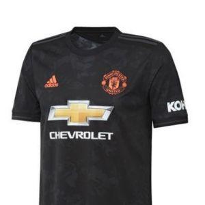 Manchester United black