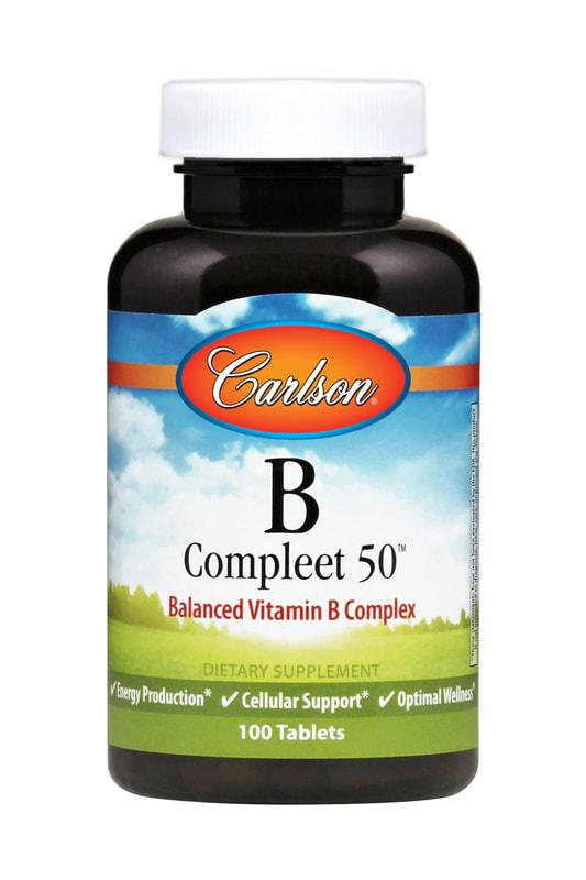 B Compleet