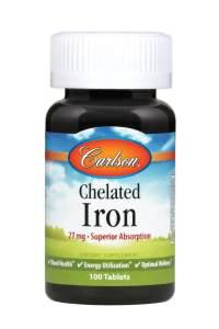 Chelated Iron