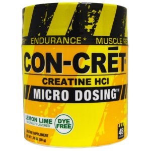 Con-Cret HCl