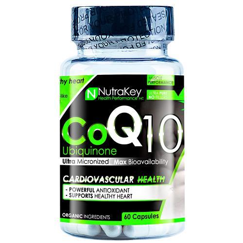 NK CoQ10