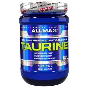 Taurine Allmax