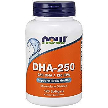 DHA 250