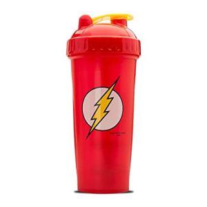 Flash Shaker