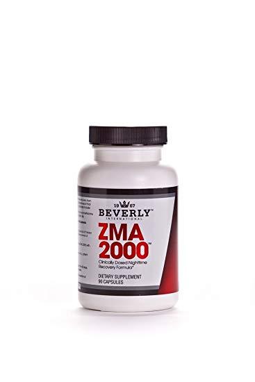 Zma 2000