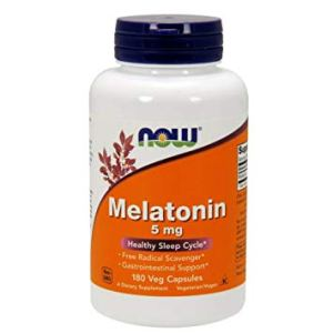 Melatonin 5mg