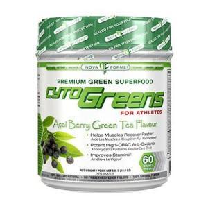Cyto Greens