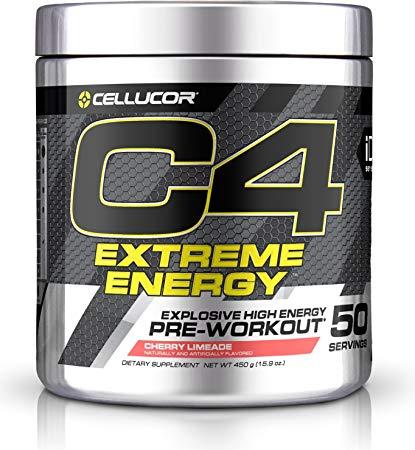 C4 Extreme Energy