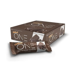 One Bar Case - Choc Brownie