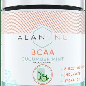 Alaninu BCAA