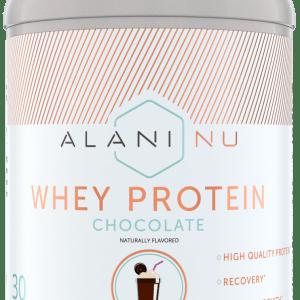 Alaninu Whey Protein