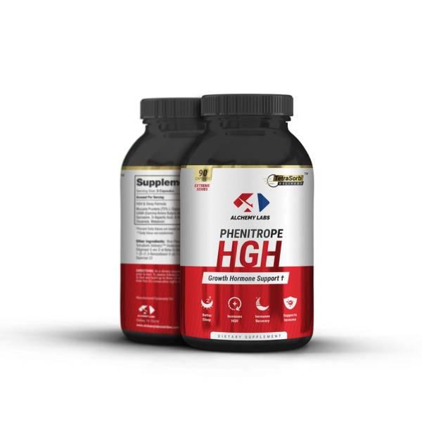 Phenitrope HGH