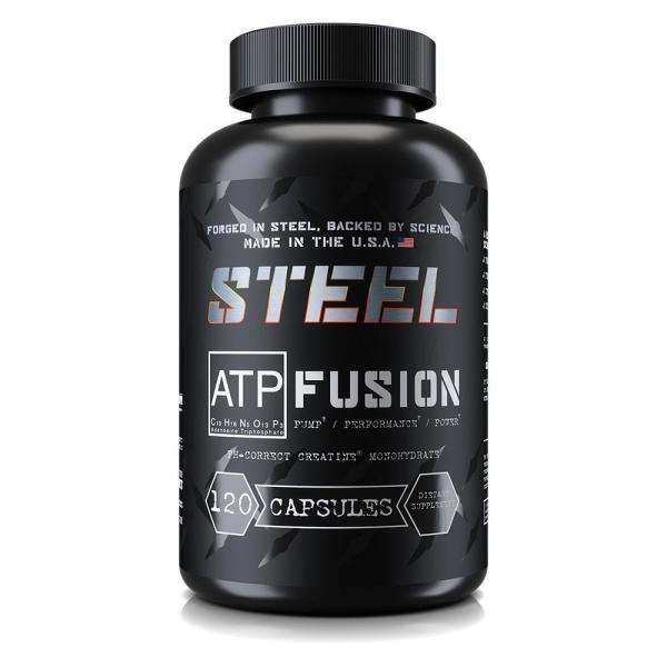 ATP-FUSION