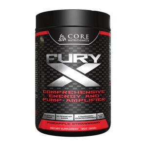 Fury X
