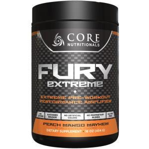 Fury Extreme