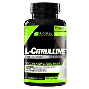L-Citrulline 1500mg