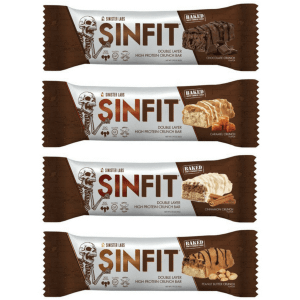 SinFit Bars