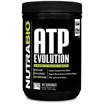 Nutrabio ATP Evolution