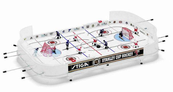 table_hockey