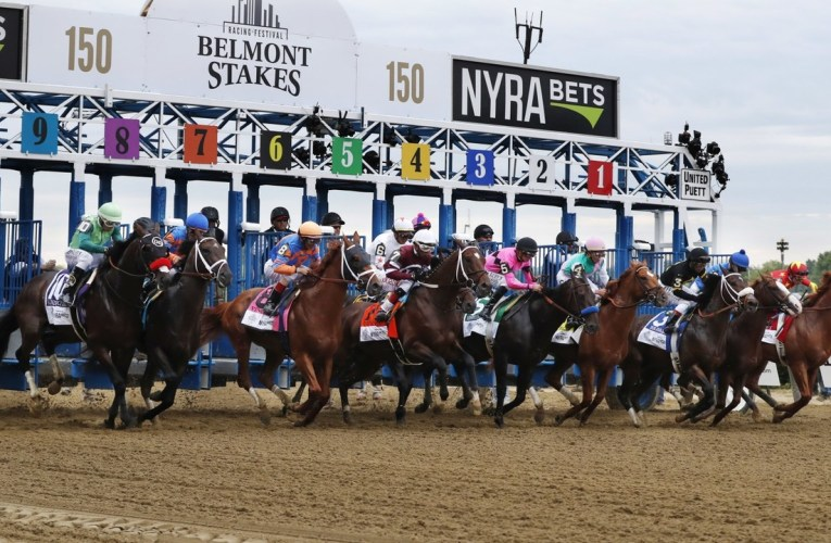Belmont Stakes 2020: Odds, Start Time, Post Positions And How To Watch Live