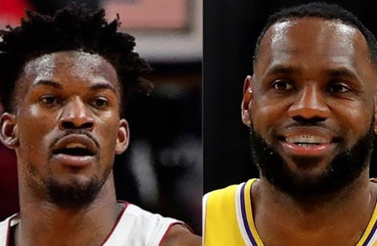 NBA Finals 2020 Odds & Schedule: Underdog Miami Heat to Battle Lakers for Title