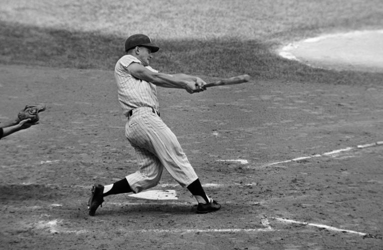 Babe Ruth, Roger Maris Both Made New York Yankees, MLB History on Oct. 1st
