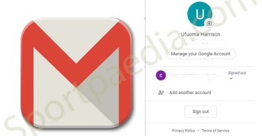 Gmail Login Different User - Sign In With A Different Email Account | Google Accounts