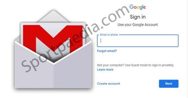 Gmail Login - How to Log into Gmail Account | Sign in to Gmail by Google