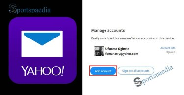 How to Add Another Email Accounts on Yahoo Mail - Yahoo Mail Sign in Login